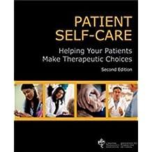 Patient Self Care (with Errata)