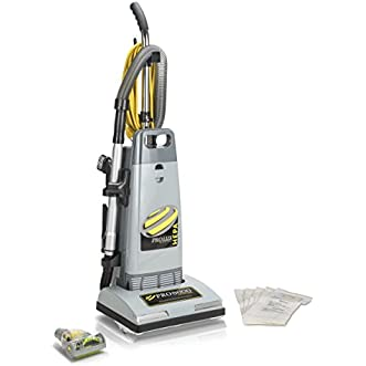 New Prolux 8000 Commercial Upright Vacuum with Sealed HEPA Filtration