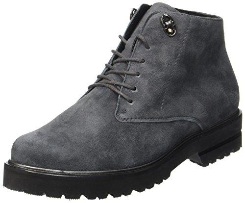 Semler Women's Xenia Biker Boots Grey (Grau 004) cheap for sale liHLW