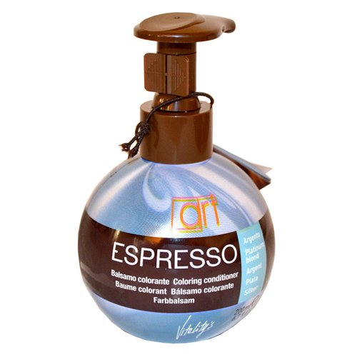 Vitality's Espresso Coloring Conditioner - PLATINUM 6.7 oz by Vitality