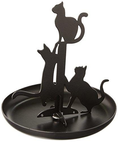 - Cat Jewelry Stand