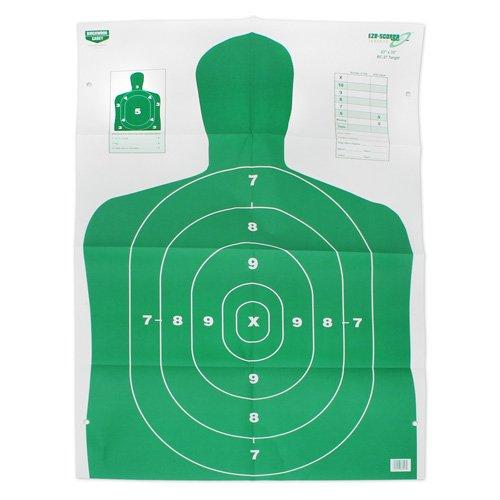 Bc27 Eze-Scor Green 23X35In 5Pk (Bc27 Paper)