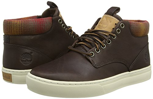 Adventure Marrone Scuro Marrone FTM Cupsole Adventure Cupsole Timberland 2 Marrone 2 0 Stivaletti 0 Dark Chukka Uomo xwgqwX6aT