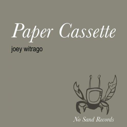 Paper Cassette - Paper Cassette