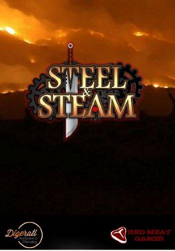 Steel & Steam [Download] -  Digerati Distribution