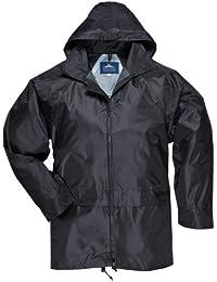 Mens Classic Rain Jacket (S440)