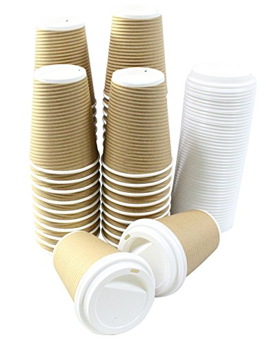 paper insulated coffee cup - 5