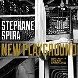 New Playground (feat. Joshua Richman, Steve Wood & Jimmy Macbride)