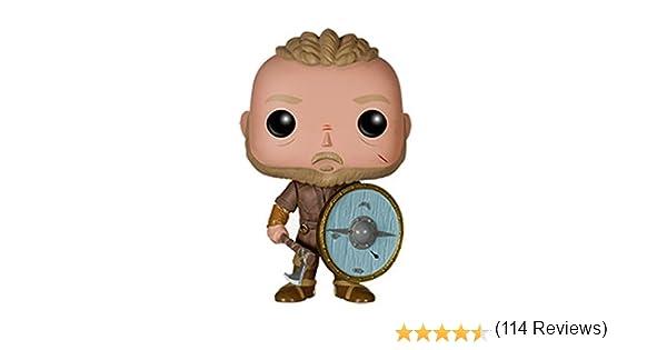 Vikings - Ragnar Lothbrok: Amazon.es: Juguetes y juegos