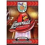 * Louisville 2007 Orange Bowl DVD
