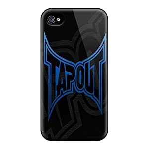 High Quality Tapout Case For Iphone 4/4s / Perfect Case