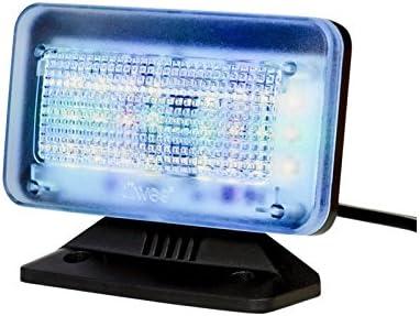 TV Simulator mit 24 LED's und 3 wählbaren Programmen