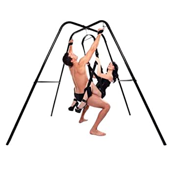 sex swings our favorite positions