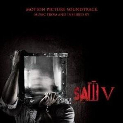 Saw V Soundtrack by Various