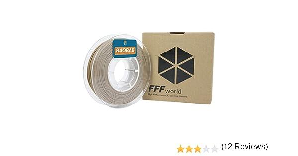 FFFworld 250 gr. Baobab 2.85 mm: Amazon.es: Electrónica