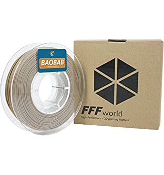 FFFworld 250 gr. Baobab 2.85 mm: Amazon.es: Electrónica