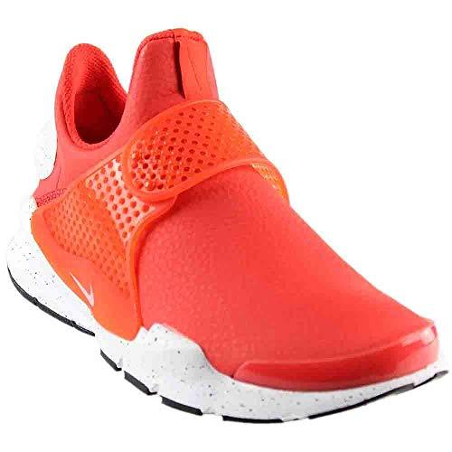 Prm Sneakers Wmns Xawqdwz Pelle Dart Rosso Nike Orange Sock Donna Max OpCq1C