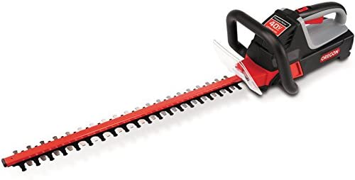 Oregon 551275 HT250 Hedge Trimmer, Bare Tool – No Battery