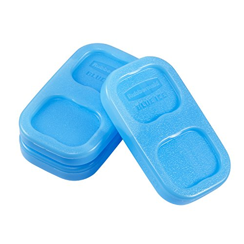 Ice pack for lunch boxes