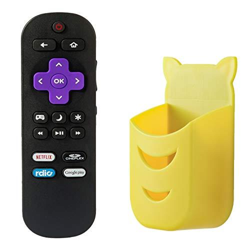 Remote Control Wr Holder for Sharp Roku TV LC32LB481U LC32LB