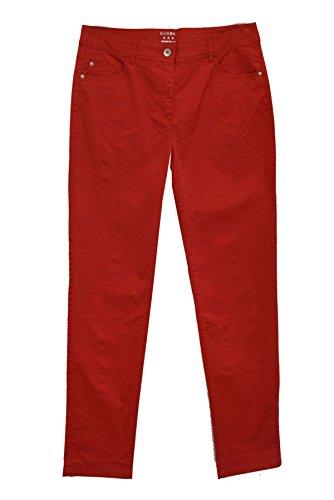 plusieurs moyenne couleurs femme de pour dispnible Jeans Rosso slim en taille 1xtTPwn6qY
