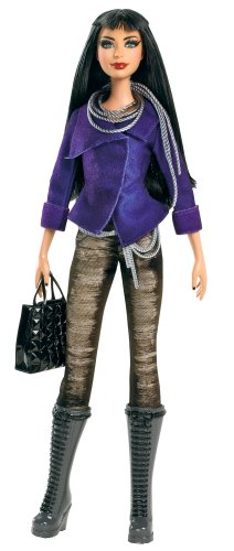 Barbie Fashion Stardoll Doll   Mix And Match Trendy  Original Fashions And Accessories