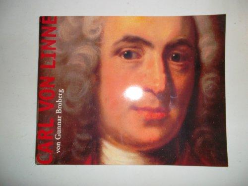 Descargar Libro Carl Von Linné Gunnar Broberg