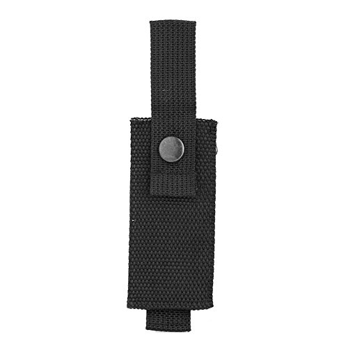 Alomejor Scissors Sheath, Nylon Military Medical Durable Key-chain Shears Pouch Bag Holder