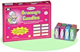 Granny's Candies Vocabulary & Figurative Language Game Cards - Super Duper Educational Learning Toy for Kids