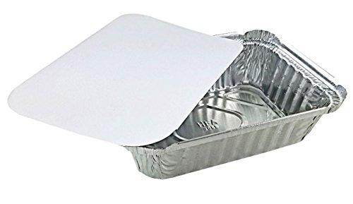 Handi-Foil 1 1/2 lb. Oblong