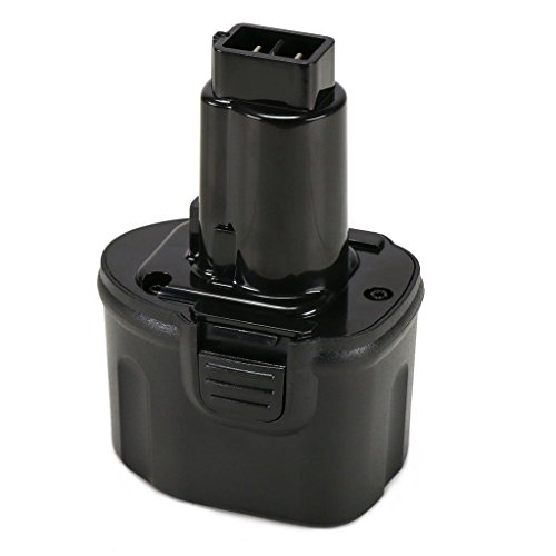 Extended DW9057 Compact 7.2-Volt 3.0-Amp Hour NiMh Pod Style Battery for Dewalt DW9057 DE9057 DE9085 DW920K DW920K2 DW925K DW925K2 (Compact Nimh Battery)