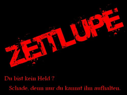 zeitLUPE (German Edition)