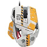 Titanfall Mad Catz R.A.T.3 Mouse (Mac/PC DVD)