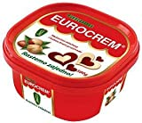 Eurocrem Hazelnut Milk and Cocoa Spread 500g