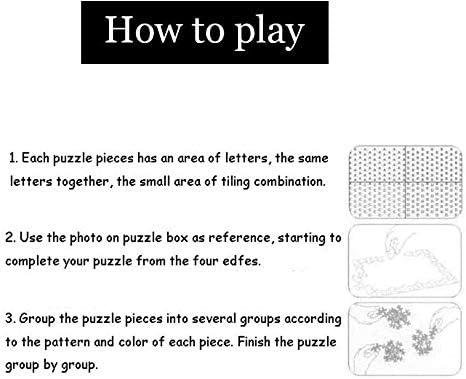 Puzzel, puzzels 1000 stukjes, Waterval, Klussen Moderne Kunst van de Muur uniek geschenk, Woondecoraties, Fun Picture Puzzle, screen-gratis games ZlqoHpJT