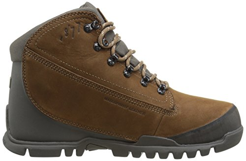 Helly Knaster 3 Men's Boot Espresso Bushwhacker Hansen Winter rwUqZrE