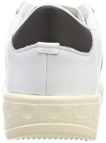 Met Black W Elfenbein Allround Core Gold Unisex White Fitnessschuhe Erwachsene adidas Ftwr Low qf7ZTpfw