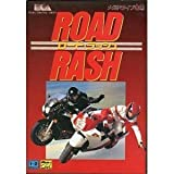 Road Rash [Japan Import]