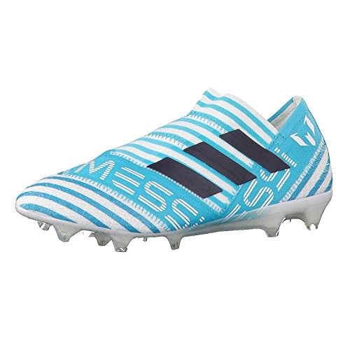 Multicolore Chaussures Azuene adidas Fitness Nemeziz Bleu Messi de Ftwbla Blanc Tinley 360agility Homme 17 nnZf81qxT