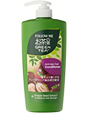 Follow Me Green Tea Anti Hair Fall Conditioner, 650 ml