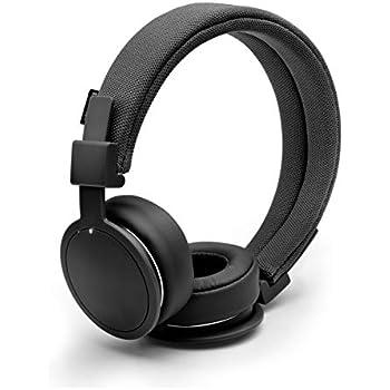 a53fa44b581 Urbanears Plattan ADV Wireless On-Ear Bluetooth Headphones, Black (4091098)