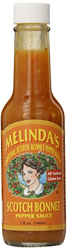 (Melinda's Scotch Bonnet Hot Sauce, 5)