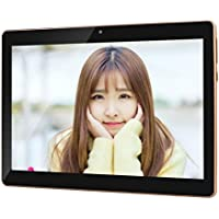 Unpara A33 10.1 Inch 1024x600 HD 1.3GHz Table PC Android 4.4 Quad-Core 1G RAM + 16GB ROM 3G Network Dual Camera WIFI Bluetooth Flash