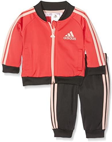 Kinder Trainingsanzug adidas I Sp Crew Jogg Suit