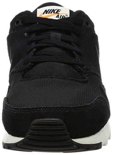 Nike Air Vibenna 866069-001 Scarpe Da Uomo Nero