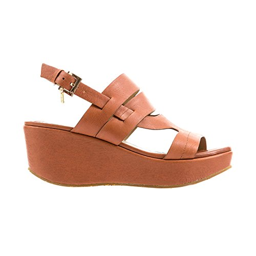 Amazon.com: VELEZ Women Genuine Colombian Leather Platform Sandals | Sandalias de Cuero: Clothing