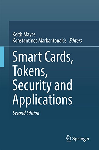 Smart Cards, Tokens, Security and Applications - Application Card