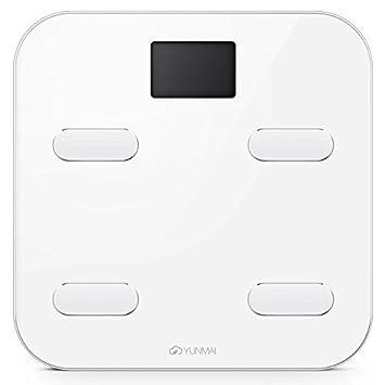 Yunmai YSS002 Wireless Bluetooth Smart Scale