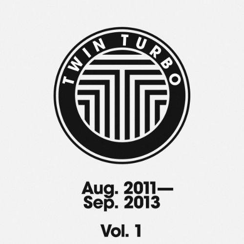 Turbo Twin Bass (Cream (Original Mix))