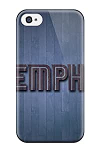 1195866K889363878 memphis grizzlies nba basketball (8) NBA Sports & Colleges colorful iPhone 4/4s cases